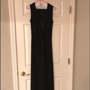 Calvin Klein evening dress